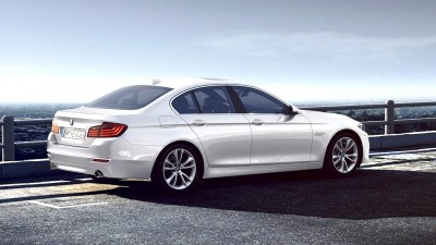 Update1 - Road Test Review - 2013 BMW 535i M Sport RWD - Buyers Guide to Trims and Cool Options 179