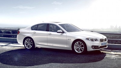Update1 - Road Test Review - 2013 BMW 535i M Sport RWD - Buyers Guide to Trims and Cool Options 180