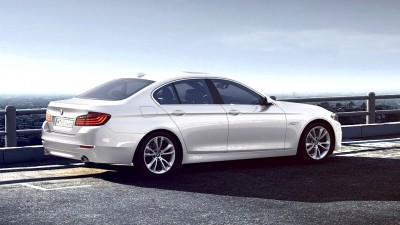Update1 - Road Test Review - 2013 BMW 535i M Sport RWD - Buyers Guide to Trims and Cool Options 181