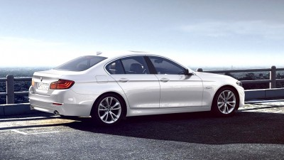 Update1 - Road Test Review - 2013 BMW 535i M Sport RWD - Buyers Guide to Trims and Cool Options 182