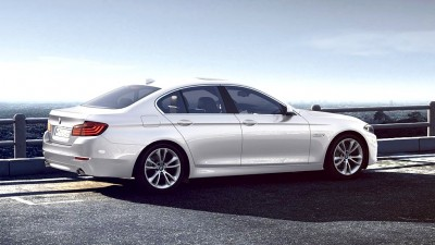 Update1 - Road Test Review - 2013 BMW 535i M Sport RWD - Buyers Guide to Trims and Cool Options 183
