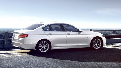 Update1 - Road Test Review - 2013 BMW 535i M Sport RWD - Buyers Guide to Trims and Cool Options 184