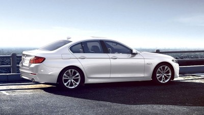 Update1 - Road Test Review - 2013 BMW 535i M Sport RWD - Buyers Guide to Trims and Cool Options 185