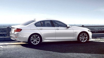 Update1 - Road Test Review - 2013 BMW 535i M Sport RWD - Buyers Guide to Trims and Cool Options 186