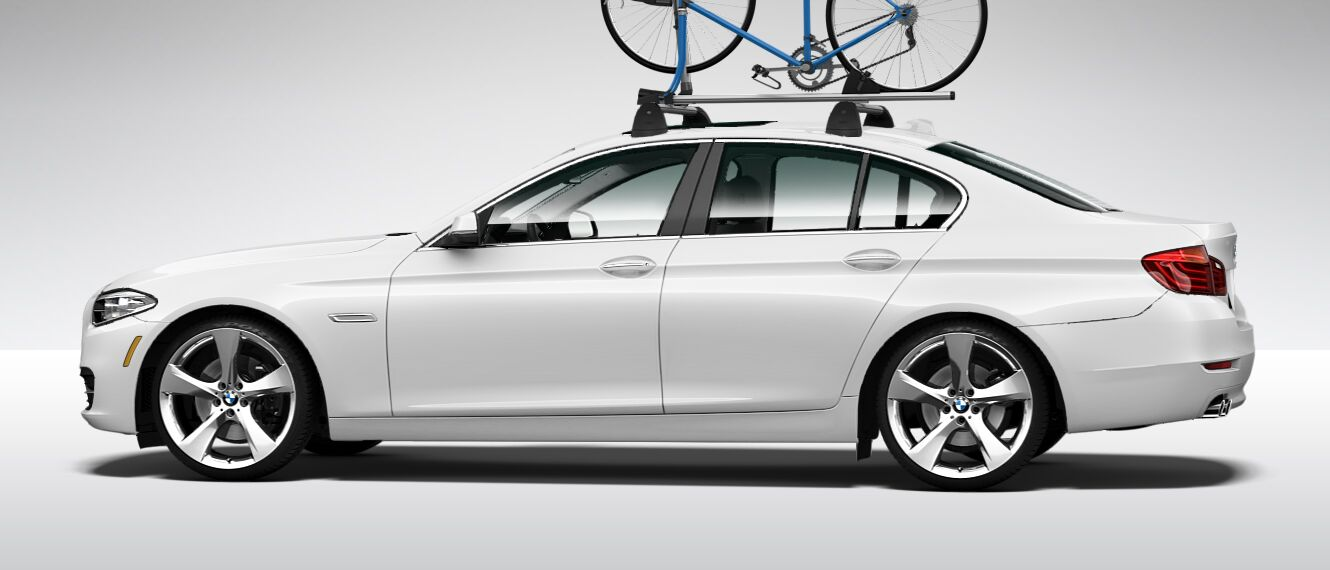 Update1 - Road Test Review - 2013 BMW 535i M Sport RWD - Buyers Guide to Trims and Cool Options 25