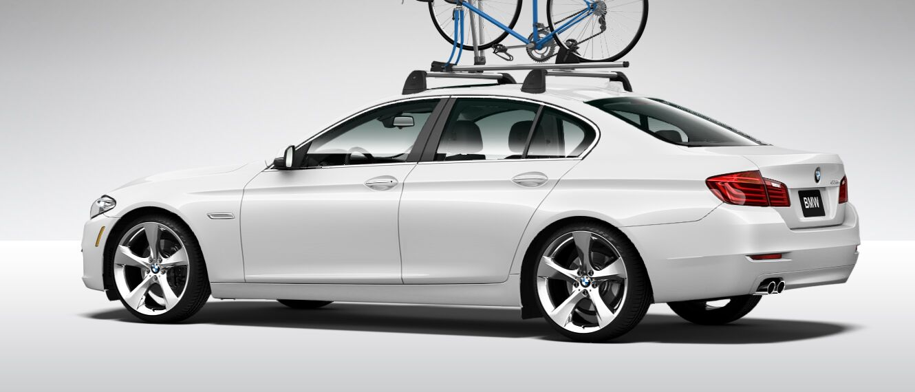 Update1 - Road Test Review - 2013 BMW 535i M Sport RWD - Buyers Guide to Trims and Cool Options 27