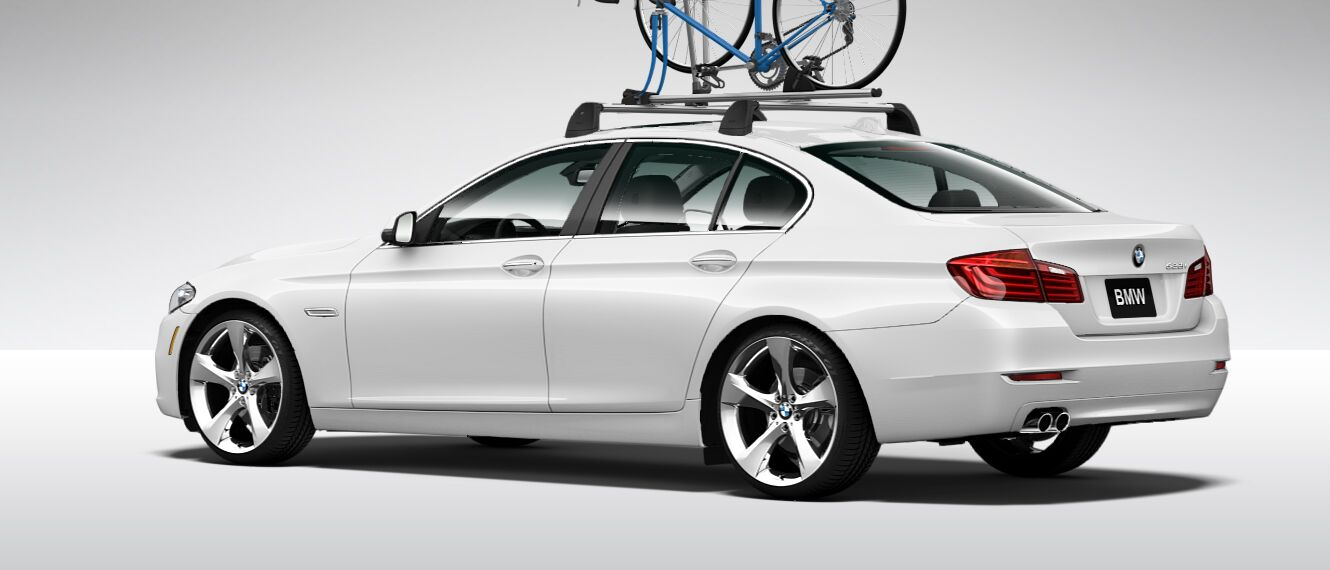Update1 - Road Test Review - 2013 BMW 535i M Sport RWD - Buyers Guide to Trims and Cool Options 28