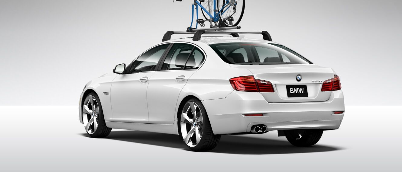 Update1 - Road Test Review - 2013 BMW 535i M Sport RWD - Buyers Guide to Trims and Cool Options 30