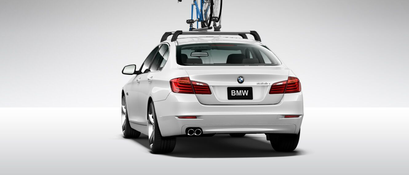 Update1 - Road Test Review - 2013 BMW 535i M Sport RWD - Buyers Guide to Trims and Cool Options 32