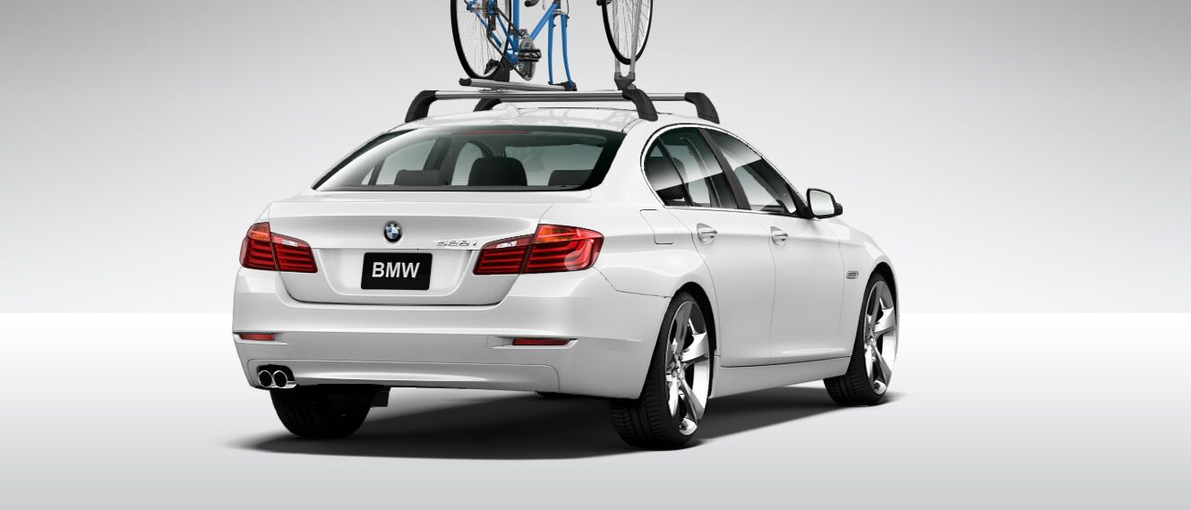 Update1 - Road Test Review - 2013 BMW 535i M Sport RWD - Buyers Guide to Trims and Cool Options 35