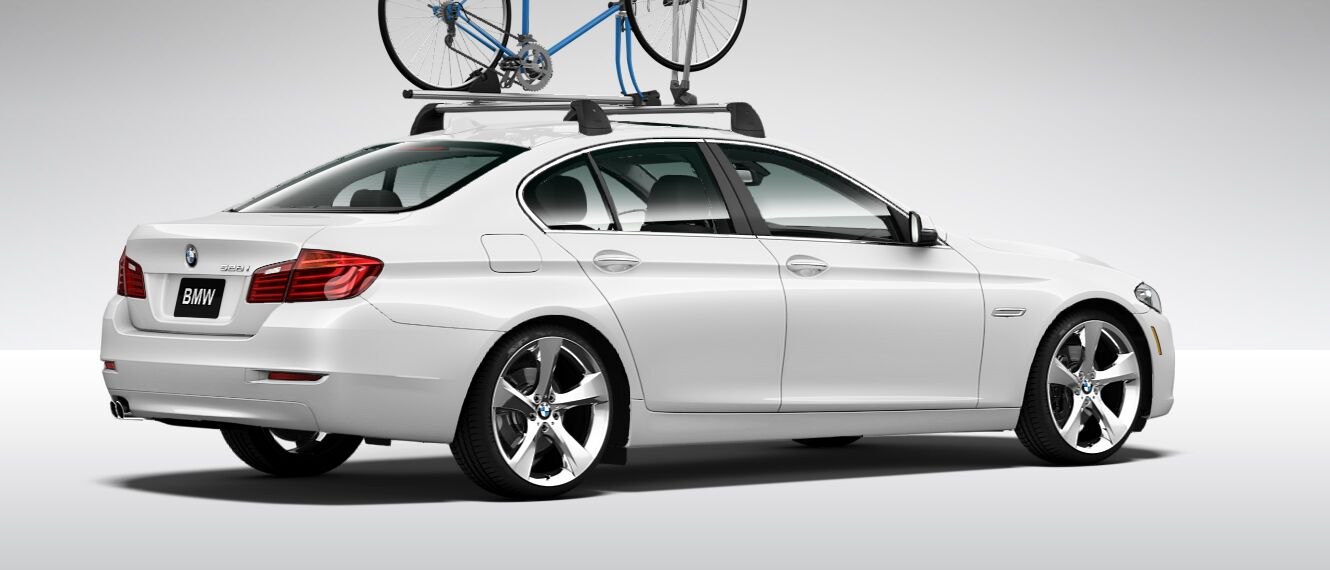 Update1 - Road Test Review - 2013 BMW 535i M Sport RWD - Buyers Guide to Trims and Cool Options 38