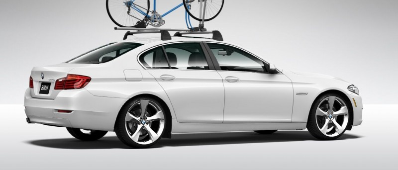 Update1 - Road Test Review - 2013 BMW 535i M Sport RWD - Buyers Guide to Trims and Cool Options 39