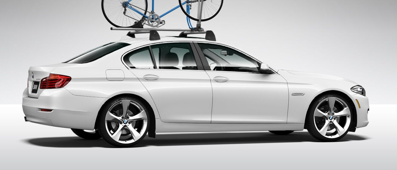 Update1 - Road Test Review - 2013 BMW 535i M Sport RWD - Buyers Guide to Trims and Cool Options 40