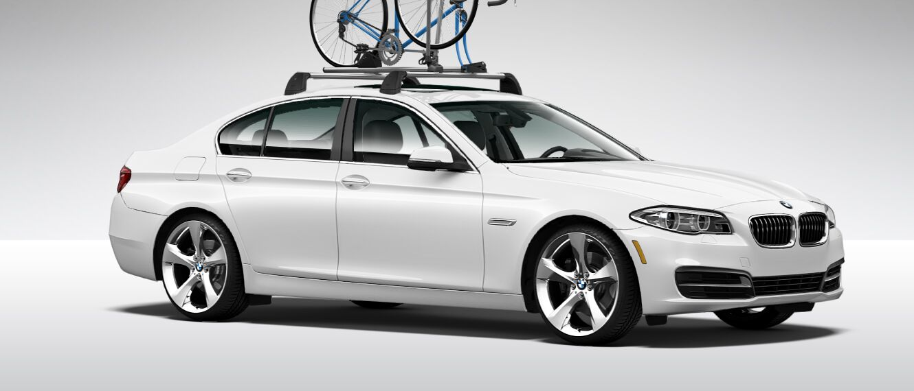 Update1 - Road Test Review - 2013 BMW 535i M Sport RWD - Buyers Guide to Trims and Cool Options 46