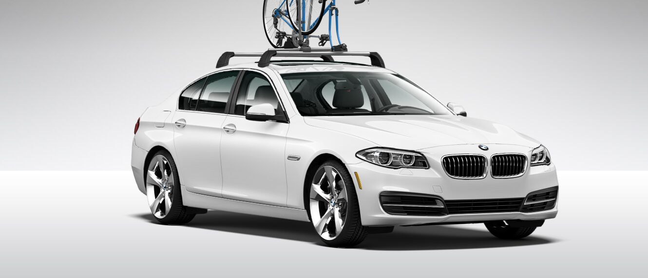 Update1 - Road Test Review - 2013 BMW 535i M Sport RWD - Buyers Guide to Trims and Cool Options 48