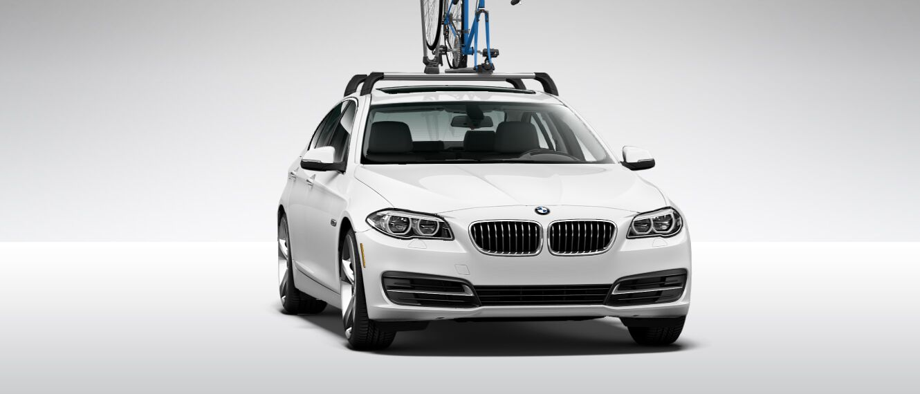 Update1 - Road Test Review - 2013 BMW 535i M Sport RWD - Buyers Guide to Trims and Cool Options 50