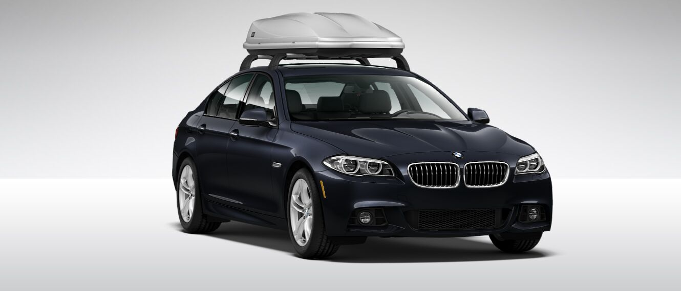 Update1 - Road Test Review - 2013 BMW 535i M Sport RWD - Buyers Guide to Trims and Cool Options 52