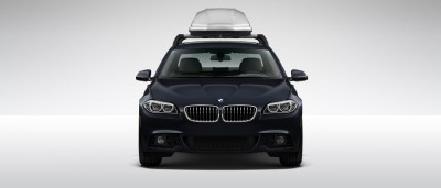 Update1 - Road Test Review - 2013 BMW 535i M Sport RWD - Buyers Guide to Trims and Cool Options 53