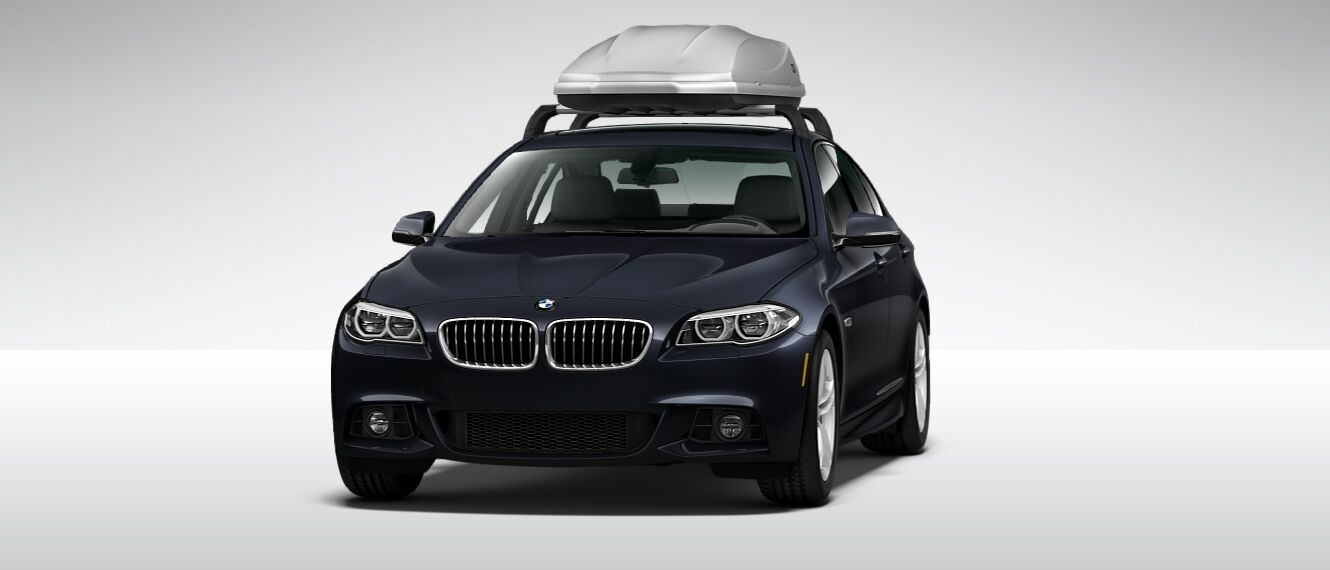 Update1 - Road Test Review - 2013 BMW 535i M Sport RWD - Buyers Guide to Trims and Cool Options 54
