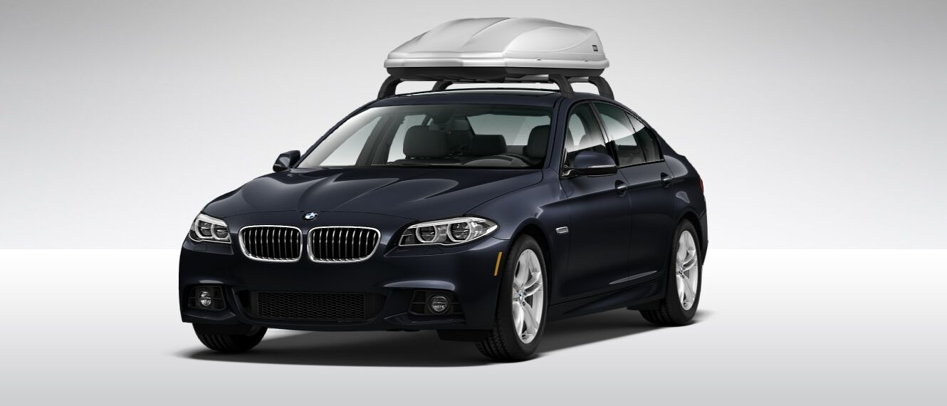 Update1 - Road Test Review - 2013 BMW 535i M Sport RWD - Buyers Guide to Trims and Cool Options 55