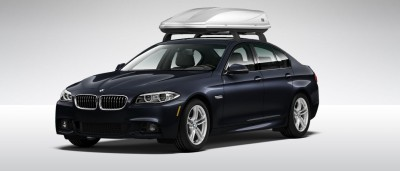 Update1 - Road Test Review - 2013 BMW 535i M Sport RWD - Buyers Guide to Trims and Cool Options 56