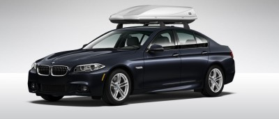 Update1 - Road Test Review - 2013 BMW 535i M Sport RWD - Buyers Guide to Trims and Cool Options 57