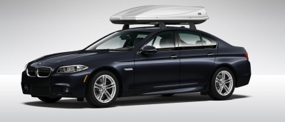 Update1 - Road Test Review - 2013 BMW 535i M Sport RWD - Buyers Guide to Trims and Cool Options 58