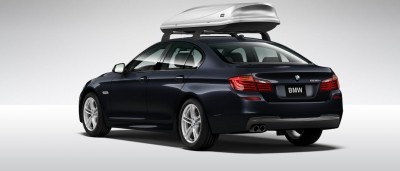 Update1 - Road Test Review - 2013 BMW 535i M Sport RWD - Buyers Guide to Trims and Cool Options 68