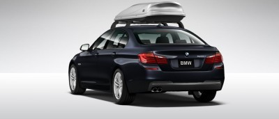 Update1 - Road Test Review - 2013 BMW 535i M Sport RWD - Buyers Guide to Trims and Cool Options 69