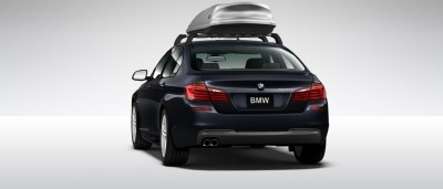 Update1 - Road Test Review - 2013 BMW 535i M Sport RWD - Buyers Guide to Trims and Cool Options 70