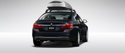 Update1 - Road Test Review - 2013 BMW 535i M Sport RWD - Buyers Guide to Trims and Cool Options 72