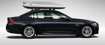 Update1 - Road Test Review - 2013 BMW 535i M Sport RWD - Buyers Guide to Trims and Cool Options 79