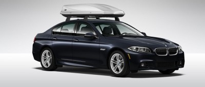 Update1 - Road Test Review - 2013 BMW 535i M Sport RWD - Buyers Guide to Trims and Cool Options 85