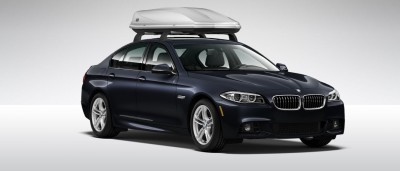 Update1 - Road Test Review - 2013 BMW 535i M Sport RWD - Buyers Guide to Trims and Cool Options 86