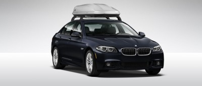 Update1 - Road Test Review - 2013 BMW 535i M Sport RWD - Buyers Guide to Trims and Cool Options 87