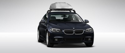 Update1 - Road Test Review - 2013 BMW 535i M Sport RWD - Buyers Guide to Trims and Cool Options 88