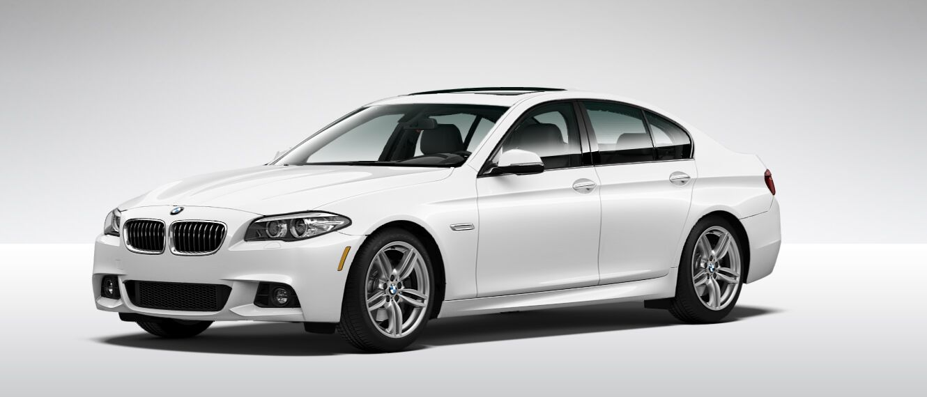 Update1 - Road Test Review - 2013 BMW 535i M Sport RWD - Buyers Guide to Trims and Cool Options 89