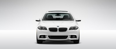 Update1 - Road Test Review - 2013 BMW 535i M Sport RWD - Buyers Guide to Trims and Cool Options 90