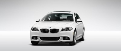 Update1 - Road Test Review - 2013 BMW 535i M Sport RWD - Buyers Guide to Trims and Cool Options 92