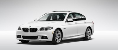 Update1 - Road Test Review - 2013 BMW 535i M Sport RWD - Buyers Guide to Trims and Cool Options 94