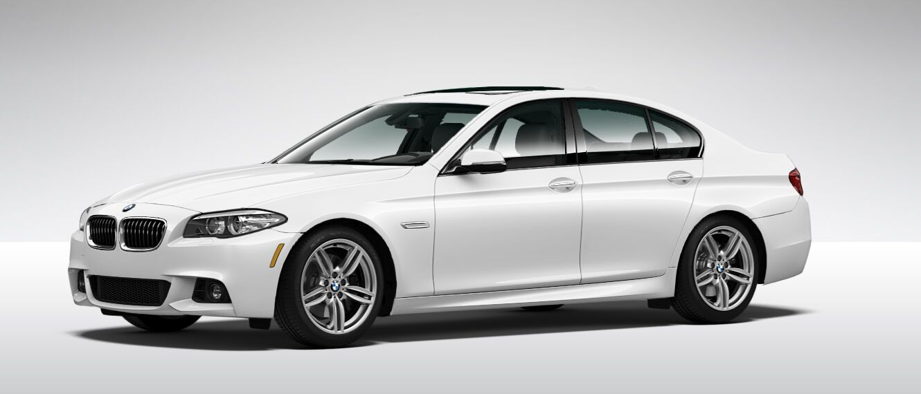 Update1 - Road Test Review - 2013 BMW 535i M Sport RWD - Buyers Guide to Trims and Cool Options 96