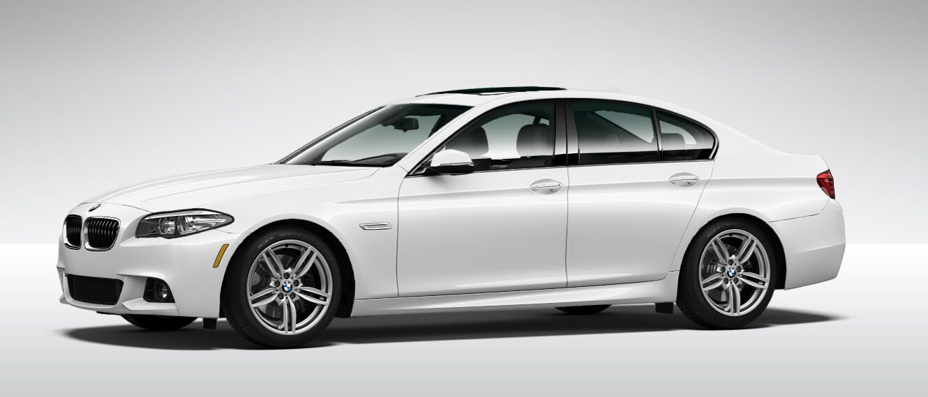 Update1 - Road Test Review - 2013 BMW 535i M Sport RWD - Buyers Guide to Trims and Cool Options 97