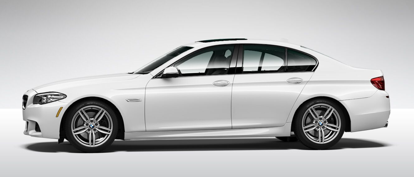 Update1 - Road Test Review - 2013 BMW 535i M Sport RWD - Buyers Guide to Trims and Cool Options 99