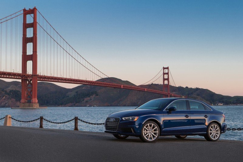Update1 - Road Test Review - 2015 Audi A3 Sedan 1.8T FWD 10