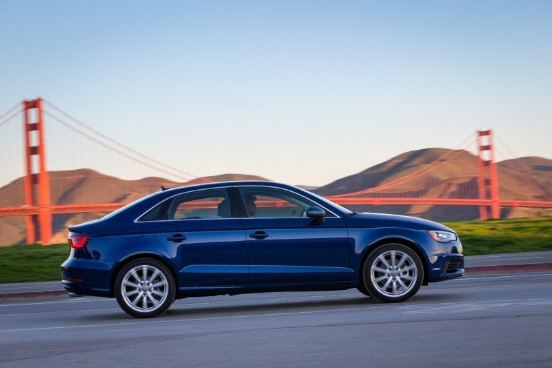 Update1 - Road Test Review - 2015 Audi A3 Sedan 1.8T FWD 12