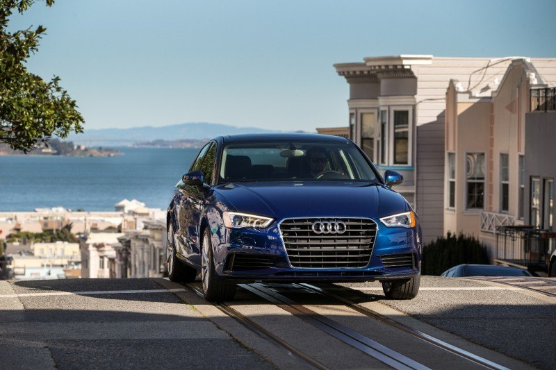 Update1 - Road Test Review - 2015 Audi A3 Sedan 1.8T FWD 18