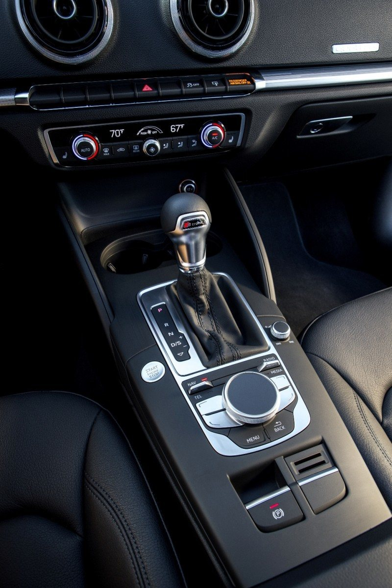 Update1 - Road Test Review - 2015 Audi A3 Sedan 1.8T FWD 22