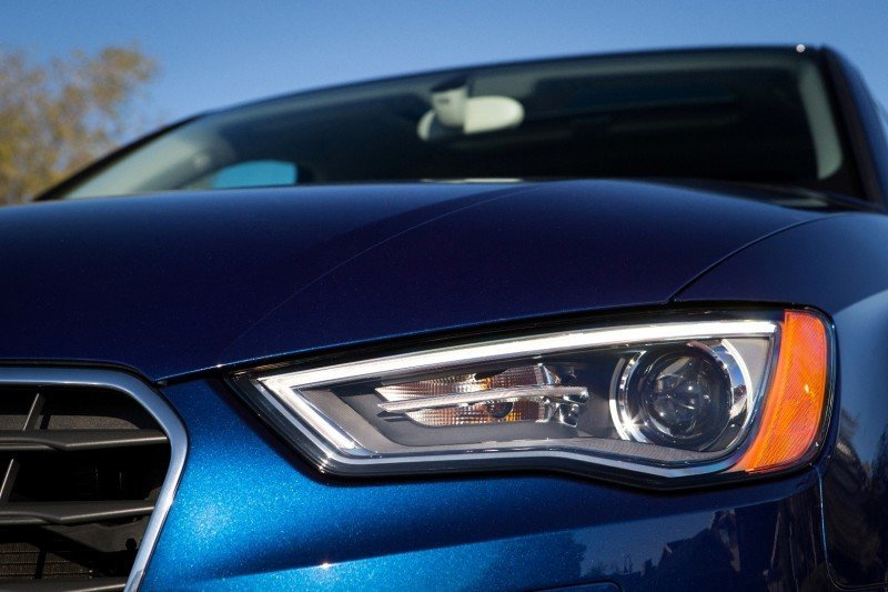 Update1 - Road Test Review - 2015 Audi A3 Sedan 1.8T FWD 27