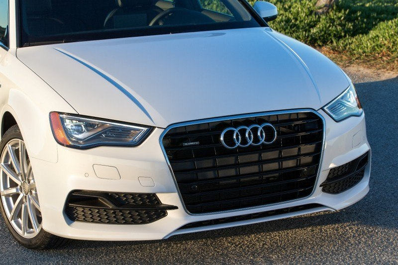 Update1 - Road Test Review - 2015 Audi A3 Sedan 1.8T FWD 28