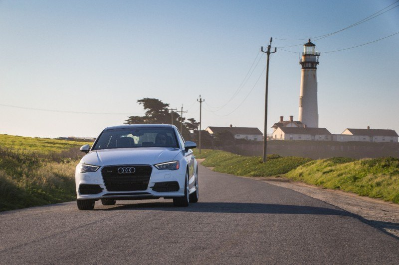 Update1 - Road Test Review - 2015 Audi A3 Sedan 1.8T FWD 36